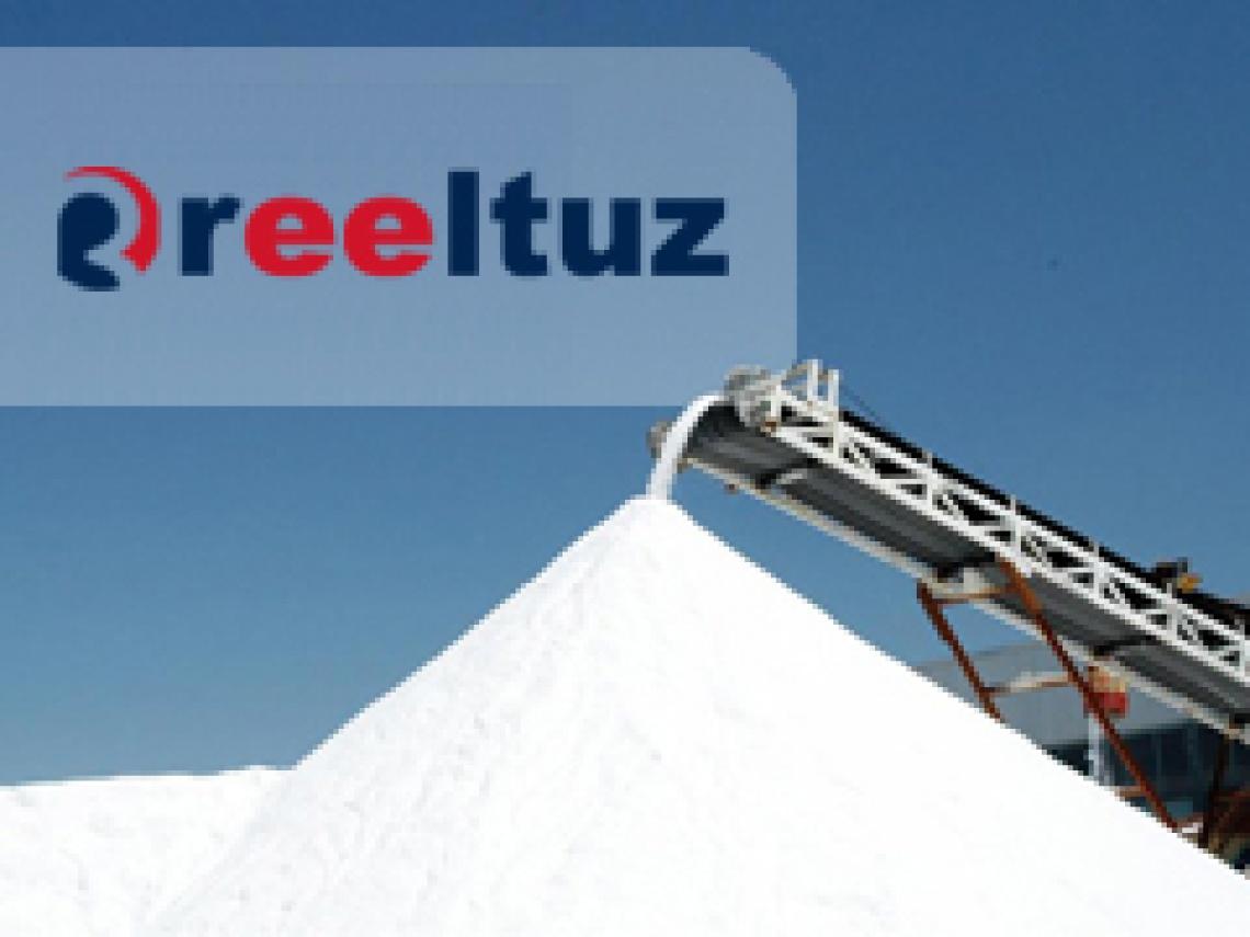 Reel Tuz