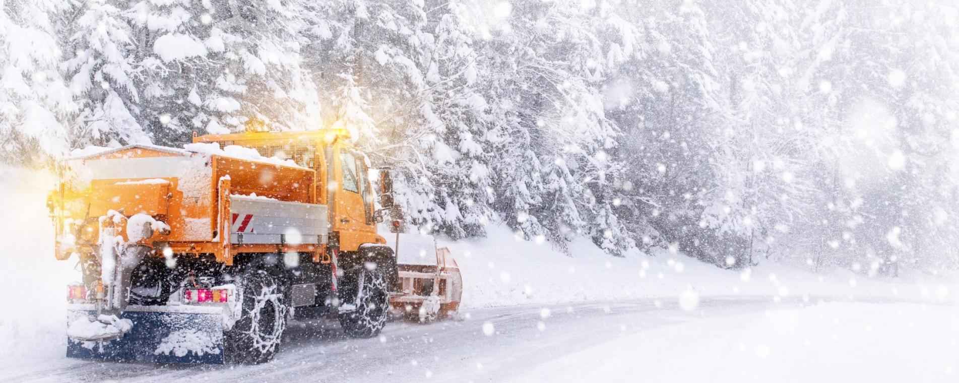 Kar ve Buz Çözüsü Solüsyon